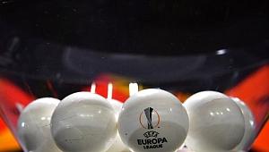 Os rivais de Başakşehir na Liga Europeia ficaram claros