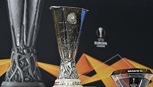 Os últimos 32 empates foram realizados na Liga Europeia