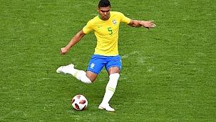 Casemiro desabafa após vitória da seleção brasileira