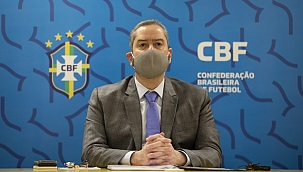 Cerco fechado contra o presidente da CBF!