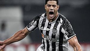 Hulk brilha, e Atlético-MG vence o Bahia mais uma vez