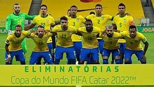 FIFA: Confira o ranking de seleções atualizado