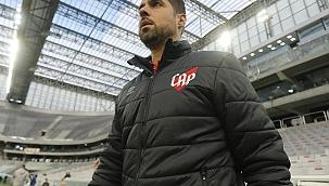Técnico António Oliveira pede demissão do Athletico