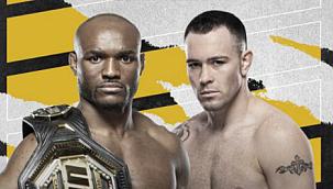 UFC 268: Confira o card completo do evento
