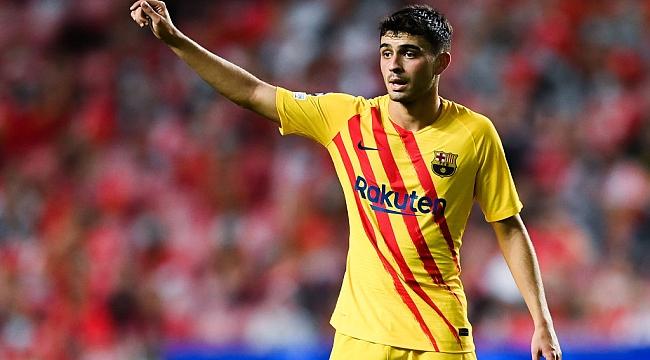 Barcelona renova com Pedri com multa rescisória recorde: 1 bilhão de euros!