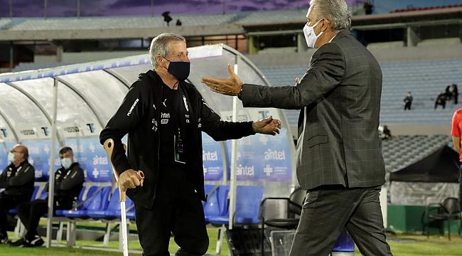 Com Raphinha de titular e apoio da torcida, Brasil enfrenta Uruguai em Manaus pelas Eliminatórias