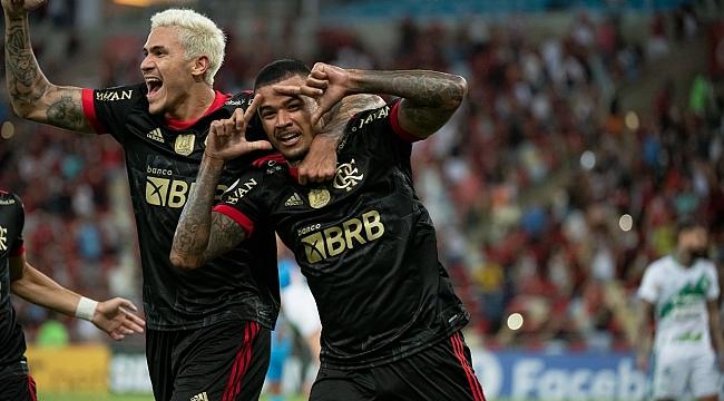 Mengão Malvadão: Kenedy desencanta, Andreas faz golaço de falta e Flamengo vence o Juventude