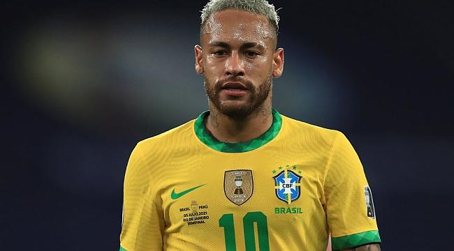 """Aos 29 anos, Neymar surpreende: """"Acho que a minha última Copa do Mundo será em 2022"""""""